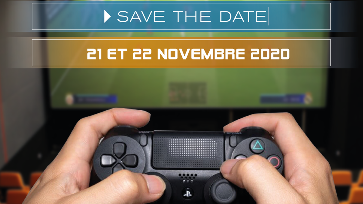 VIDEO GAMES WEEK END , FIFA 21 À 15H